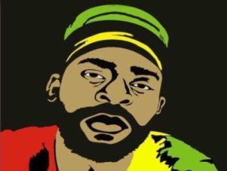 Download Mizo Phyll My African Dream Album Zip Fakaza