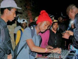 Download Benediction SA Celebration Mp3 Fakaza