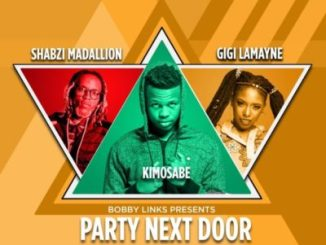 Download Bobby Links Party Next Door Mp3 Fakaza