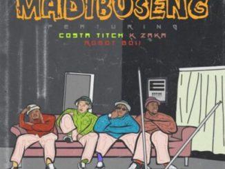 DJ Champuru Madibuseng Mp3 Download Fakaza