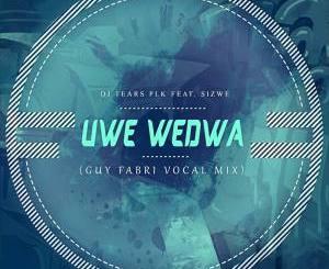 DOWNLOAD DJ Tears PLK Uwe Wedwa Ft. Sizwe (Guy Fabri Vocal Mix) Mp3 Fakaza