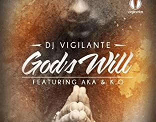 Download DJ Vigi God's Will Mp3 Fakaza
