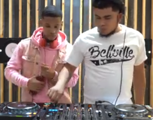 DOWNLOAD DeeCee & Boyzin Rands Online Party [Episode 9] Mp3 Fakaza