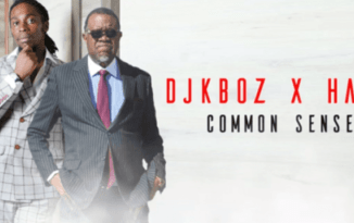 Download Dj KBoz x Hage Common Sense Mp3 Fakaza