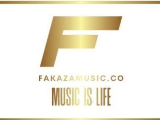 DOWNLOAD Dj Kabila & WendySoni Somnyama (Lemon & Herb Mix) MP3 Fakaza