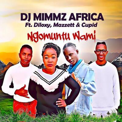 Download Dj Mimmz Africa Ngomuntu Wami Mp3 Fakaza