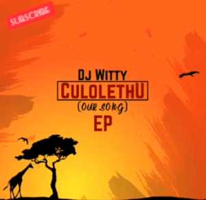 DOWNLOAD Dj Witty Amazwe (Main Mix) Mp3 Fakaza