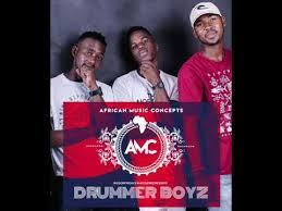Drummer Boyz GqomFridays Mix Vol.158 Mp3 Download Fakaza