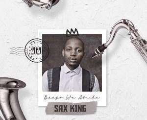 Brazo Wa Afrika Sax King EP Zip Download Fakaza