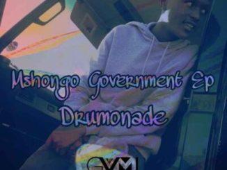Drumonade Mshongo Government EP Zip Fakaza Download