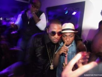 I Blocked D'banj From Signing Davido Special Spesh