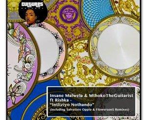DOWNLOAD Insane Malwela, MthokoTheGuitarist & Rishka Intliziyo Nothando Mp3 Fakaza