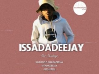 DOWNLOAD IssaDaDeejay Youth Day Amapiano 30Mins Mix Mp3 Fakaza