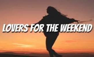Download John De Sohn Lovers For The Weekend Mp3 Fakaza