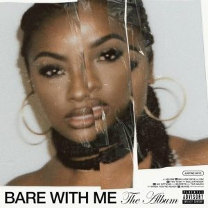 Justine Skye Bare With Me EP Download