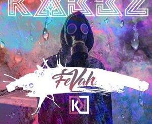 DOWNLOAD KVBBZ Fevah (Original Mix) Mp3 Fakaza