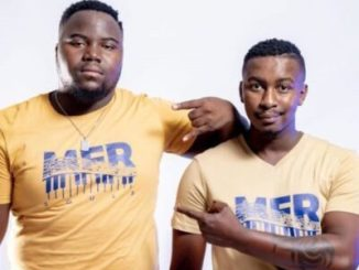 Kabza De Small & DJ Maphorisa Amantombazane (MFR Souls Remix) Mp3 Download Fakaza
