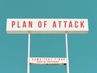 Kamo Plan Of Attack Mp3 Download Fakaza