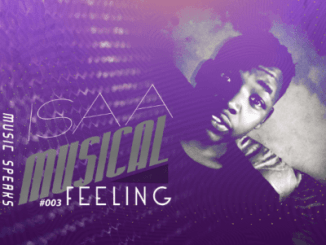 DOWNLOAD KaySoulDeep Zar Isaa Music Feelings Vol. 003 Mp3