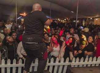 Leehleza Skomplaas Lockdown Live Party Mp3 Download Fakaza