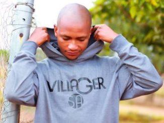 Download Lewis Capaldi Bruises (Villager SA Remix) Mp3 Fakaza