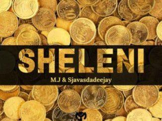 Download M.J & Sjavas Da Deejay Sheleni Mp3 Fakaza