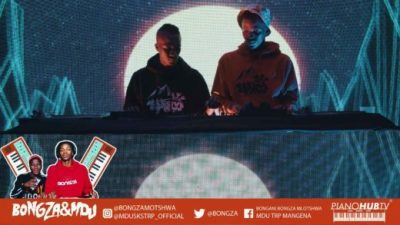 DOWNLOAD MDU aka TRP & BONGZA Exclusive Mix 2 Mp3 Fakaza