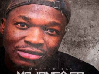 Master Jay & Mr. Morf Iwo Mp3 Download Fakaza