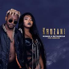 DOWNLOAD Miano & Rethabile Khuzani Ft. Cwaka Vee Mp3 fakaza