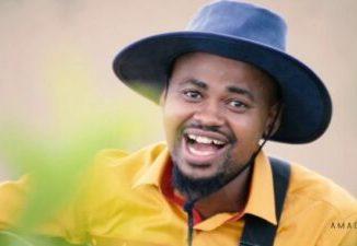 Njabulo Mchunu CD Promo 2020 Mp3 Download Fakaza