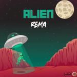 Rema Alien Mp3 Download
