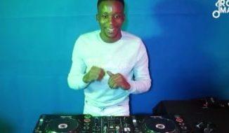 DOWNLOAD Romeo Makota Amapiano Mix 09 June 2020 Mp3 Fakaza