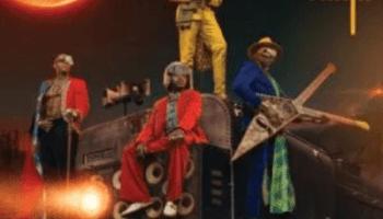 DOWNLOAD Sauti Sol Disco Matanga (Yambakhana) Ft. Sho Madjozi & Black Motion Mp3 Fakaza