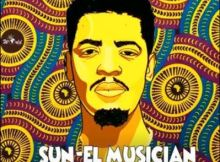 Sun-El Musician Africa To The World Mp3 Download