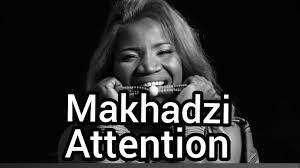 DOWNLOAD Vee Mampeezy Attention (Demo) Ft. Makhadzi & Dj Call Me Mp3 Fakaza