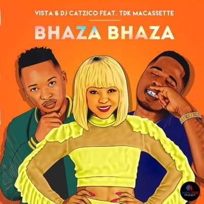 Vista & Catzico Bhaza Bhaza Mp3 Download Fakaza