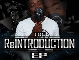Vusinator The Reintroduction EP Zip Fakaza Download