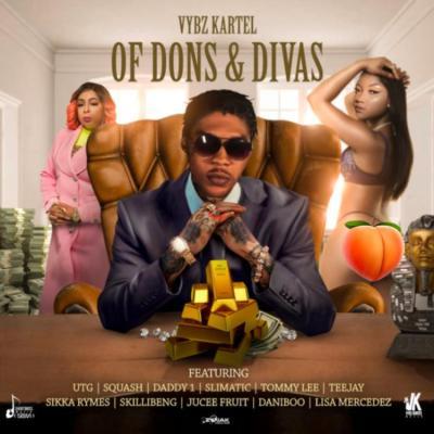 Vybz Kartel Of Dons And Divas Album Download