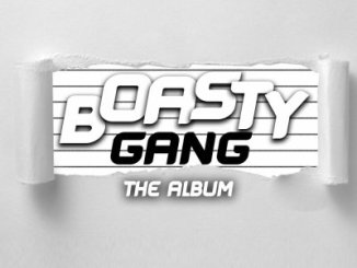 Wiley Boasty Gang The Album Album Download