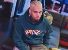 Chris Brown Nice Try Mp3 Download