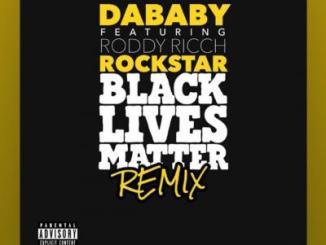 DaBaby Rockstar Mp3 Download