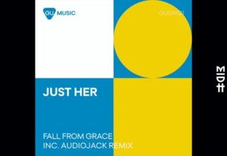 Just Her Fall From Grace (Audiojack Remix) Mp3 Download Fakaza