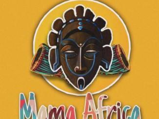 DOWNLOAD Afro Brotherz Mama Africa Ft. Msanza, Mthokozisi, Lucky & Lucky keyz Mp3 Fakaza