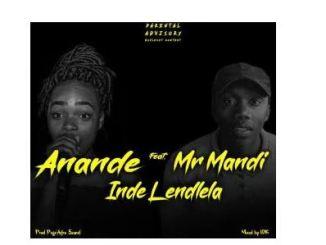 DOWNLOAD Anande Inde Lendlela Ft. Mr Mandi Mp3