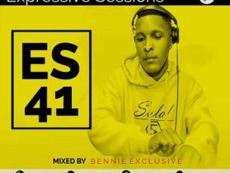 DOWNLOAD Benni Exclusive Expressive Sessions #41 Mix Mp3 Fakaza