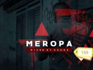 Ceega Meropa 169 Live Mp3 Fakaza Download