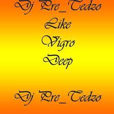 DOWNLOAD DJ Pre Tedzo Like Vigro Deep Mp3