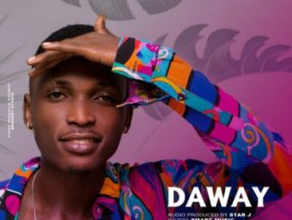 Da Way Nipe Show Mp3 Download