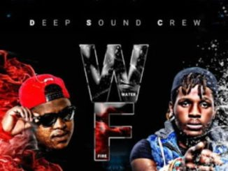 Deep Sound Crew Ntliziyo Ngise Mp3 Fakaza Download