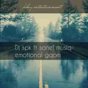 DOWNLOAD Dj SP K SA Emotional Gqom Ft. Sanel Musiq Mp3 Fakaza